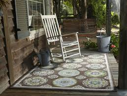 Mohawk Outdoor Rug Outdoor Rugs To Outlast The Elements The Many Possibilities Of
