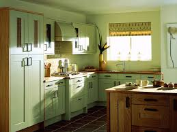 Painted Blue Kitchen Cabinets Kitchen Cabinets 44 Beautiful Painted Color Green Kitchen