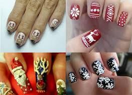 christmas holiday nail art designs u0026 ideas you u0027ve never seen