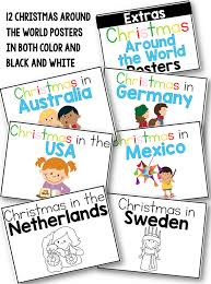 around the world clever classroom