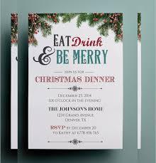 christmas brunch invitation wording 21 christmas invitation templates free sle exle format