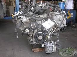 2010 toyota tundra warranty 2010 toyota tundra engine 4 6l 1urfe 8 cyl 52k warranty oem