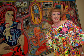 Vanity Of Small Differences Grayson Perry Disabled Artists In Protest Exhibition Over Grayson Perry U0027s Leeds