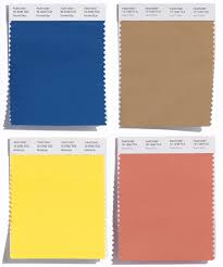 What Color Is Tope by How To Wear Pantone U0027s Top 10 Spring 2016 Colors Instyle Com