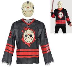 jason voorhees costume jason voorhees costume friday the 13th party city