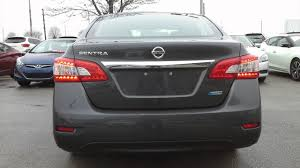 nissan sentra nismo for sale 2015 nissan sentra 1 8 s for sale youtube
