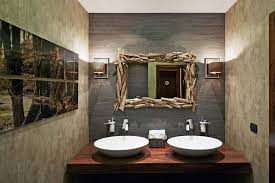 restaurant bathroom design houseofflowers with image of modern