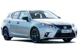 lexus ct200 hybrid lexus ct hatchback review carbuyer