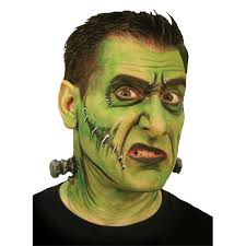 halloween prosthetic makeup kits get the woochie look this halloween blue banana blog