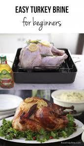 best 25 brine recipe ideas on turkey brine easy