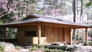 traditional style japanese house youtube