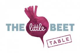 little beet table menu the little beet table nutrition information menu health facts