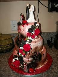 Halloween Wedding Decorations Pinterest by Zombie Cakes Google Search Cakes Pinterest Zombie Wedding