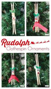 best 25 reindeer clothespin ideas on pinterest clothes pin
