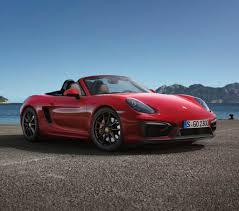 Buying Guide Porsche Boxster 986 987 And 981 Models