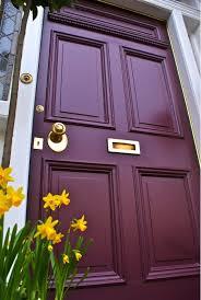 best 25 colored front doors ideas on pinterest exterior door