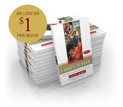 christmas gifts that change lives give the gift of books cds and