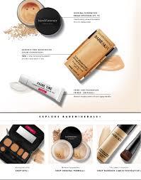 bare minerals makeup kit sephora mugeek vidalondon