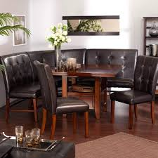 interior dining room furniture with natural dining table height