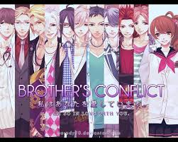 masaomi brothers conflict brothers conflict anime review otome amino