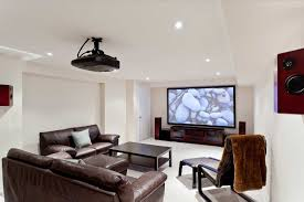 setting up home theater projector home design image marvelous
