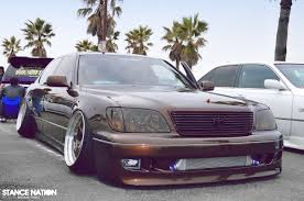1992 lexus ls400 the slammed thread clublexus lexus forum discussion