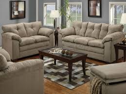 microfiber sofa and loveseat luna mineral microfiber sofa and loveseat set 6565