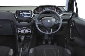 peugeot expert interior car picker peugeot 208 interior images