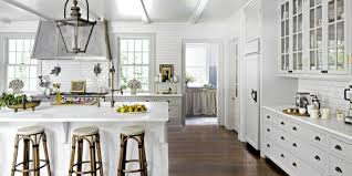 Gray And White Kitchen Ideas 8 Gorgeous Kitchen Trends That Will Be Huge In 2017