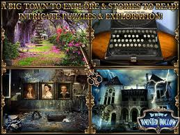 mystery of haunted hollow escape games demo android apps on