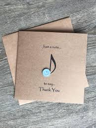 25 unique thank you greeting cards ideas on pinterest diy cards
