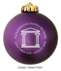 ornaments to personalize personalized ornament wedding favors