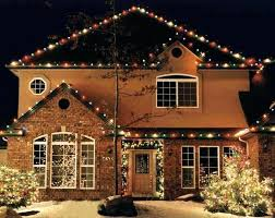 outdoor cing lights string colored outdoor lights therav info