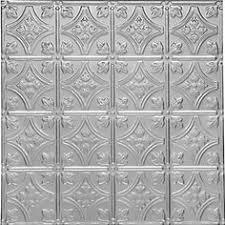 gothic reims faux tin ceiling tile 24