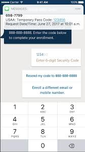 Bc Vehicle Bill Of Sale by Send Money With Usaa U0027s Mobile App Usaa