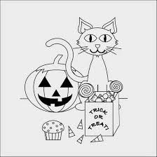 Halloween Costumes Coloring Pages Other Printable Halloween Cat Coloring Pages Coloring Tone