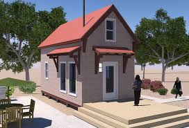 free small cabin plans with loft homesteader s cabin v 2 updated free house plan tiny house design