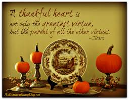 thanksgiving day 2017 inspirational quotes sayings messages happy
