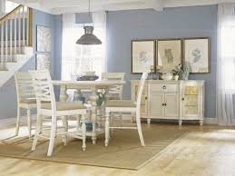 oval pub table set legacy classic furniture glen cove round to oval pub table in