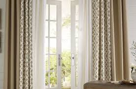 unique window curtains exquisite modern unique window curtains are nice for living room