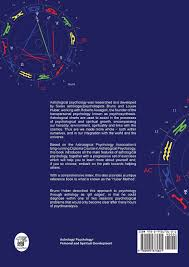 astrological psychology the huber method barry hopewell