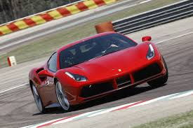 ferrari supercar 2016 the new 2016 ferrari 488 gtb carponents