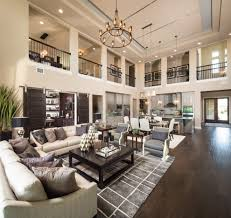 open balcony living room contemporary with living room lighting