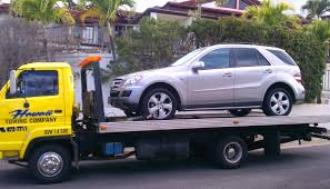 we provide towing service for cars motorcycles suvs and light