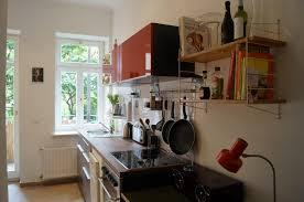 küche leipzig schicke küche in leipziger wg mit fenster und balkonzugang wohnen