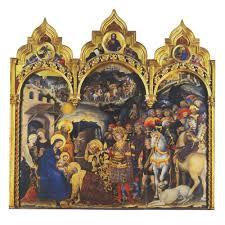 catholic christmas cards adoration of the magi cards 12 pack the catholic company
