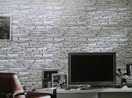 wandgestaltung altbau wandgestaltung wohnzimmer altbau dekoration design steintapete