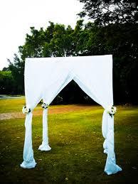 wedding arches brisbane brisbane styling hire weddings ceremonies