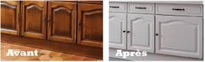 v33 meuble cuisine 3 en 1 sans décapage et sans sous couche v33 rénovation