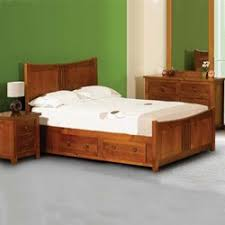 hudson 5ft king size wild cherry finish bed frame by sweet dreams